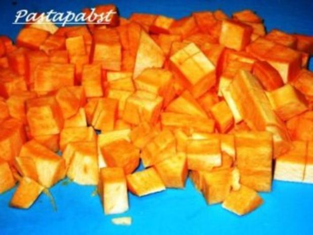 Süßkartoffelbrei - Rezept - Bild Nr. 3