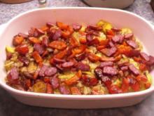 Bauernfrühstück - Rezept
