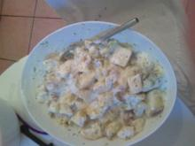 Überfallkartoffelsalat - Rezept