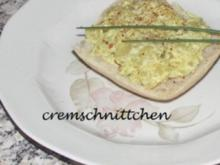 Brotaufstrich mit Harzer - Rezept - Bild Nr. 2