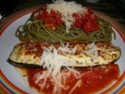 """Zucchini """"Il Tricolore 112"""" - Rezept"""