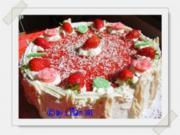 Holler Torte - Rezept