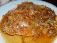 Räuberbraten nach Hausfrauenart - Rezept