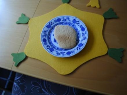 Holländischer Eierkuchen - Rezept