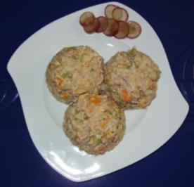 Thunfischsalat a la Linda - Rezept