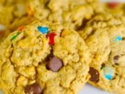 Cookies - Rezept