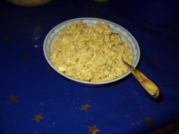 coko's geliebter Nudelsalat - Rezept