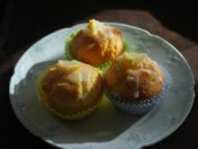 Annis Zitronenmuffins - Rezept