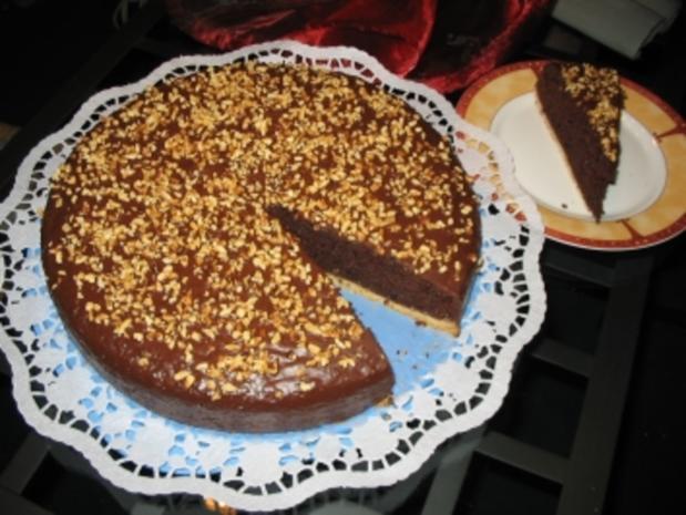 Namibischer Bananenkuchen - Rezept - Bild Nr. 2
