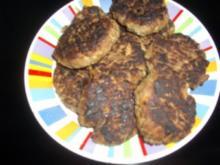 Tatar Frikadellen - Rezept