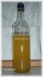 Sirup - Trauben-Sirup - Rezept