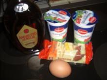 Getränke- Marzipanlikör - Rezept