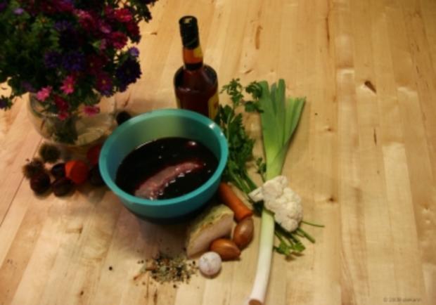 Burgunderbraten - Rezept - Bild Nr. 2