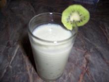 Kiwi Drink - Rezept