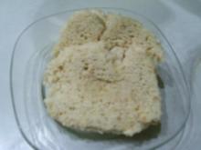 Böhmischer Semmelkloß - Rezept