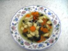 Suppen - Zitronengrassuppe - Rezept - Bild Nr. 2
