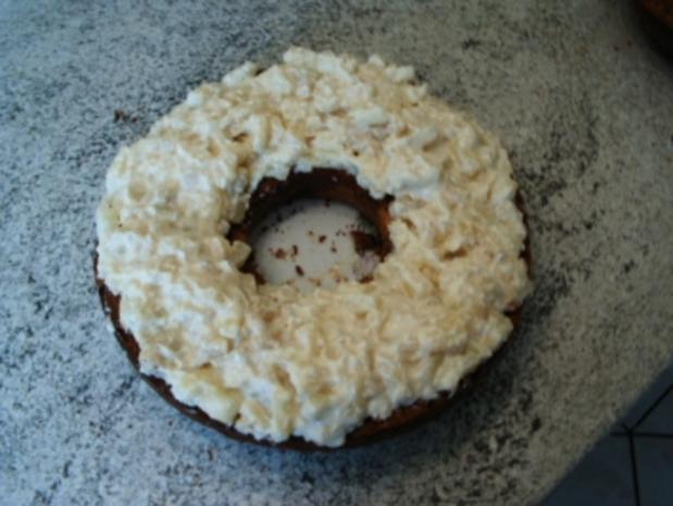 Gefüllter Marmorkuchen - Rezept - Bild Nr. 10