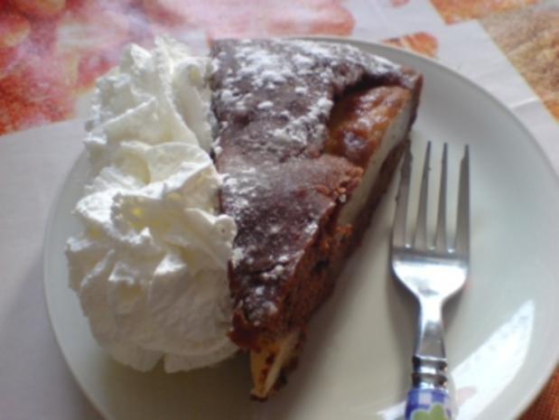 Birnen-Schoko-Nuss-Torte - Rezept - Bild Nr. 28