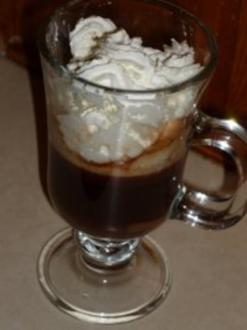 Café Chocolat - Rezept
