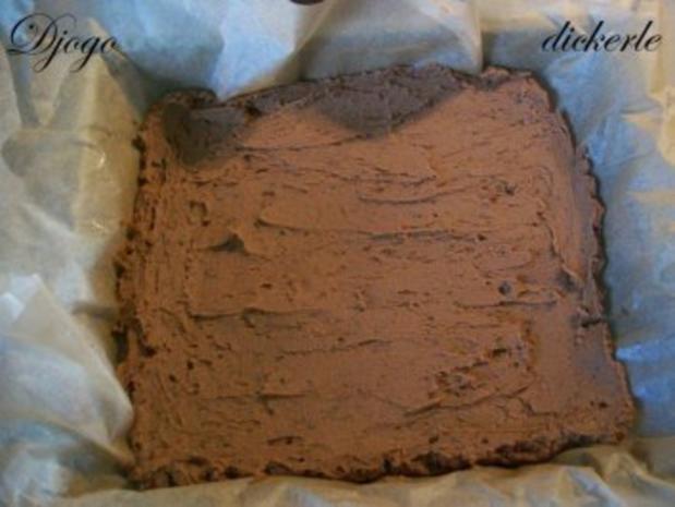 Gebäck : Mokkarauten - Rezept - Bild Nr. 12