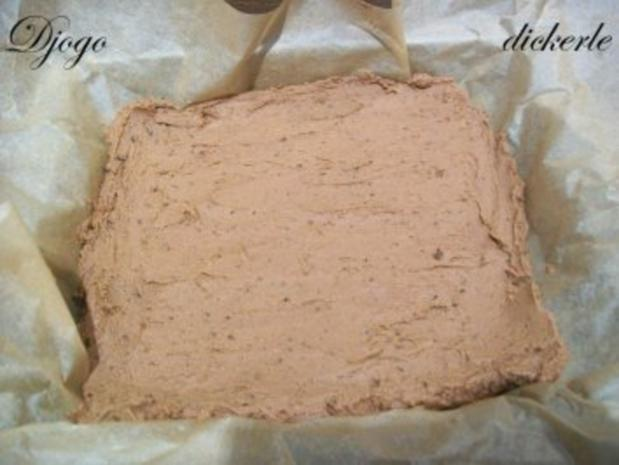Gebäck : Mokkarauten - Rezept - Bild Nr. 13