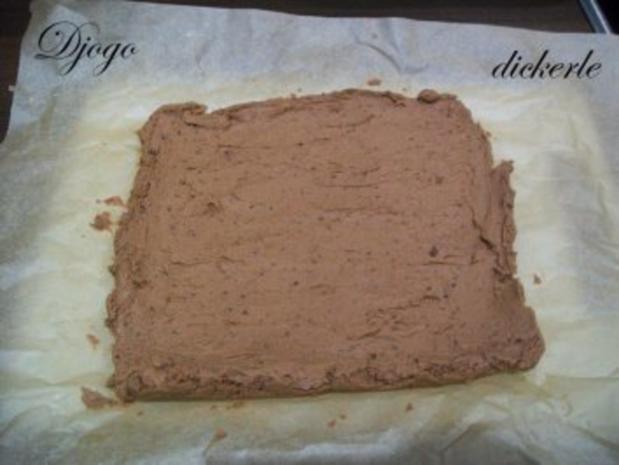 Gebäck : Mokkarauten - Rezept - Bild Nr. 3
