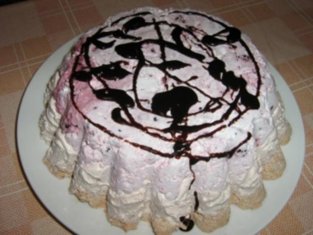 Engel Torte - Rezept - Bild Nr. 2