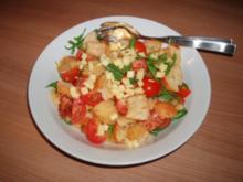 Toskana-Salat - Rezept