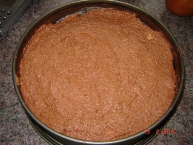 Kuchen + Torten : Russischer Apfelkuchen - Rezept - Bild Nr. 6