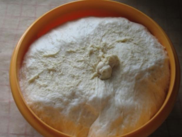 Butterkuchen mit Extras - Rezept - Bild Nr. 3