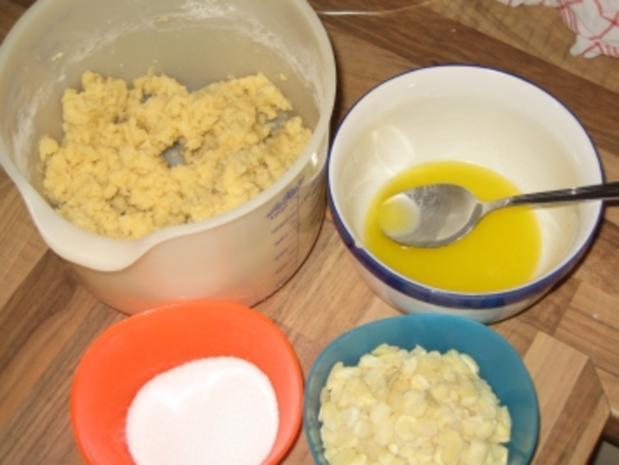Butterkuchen mit Extras - Rezept - Bild Nr. 4