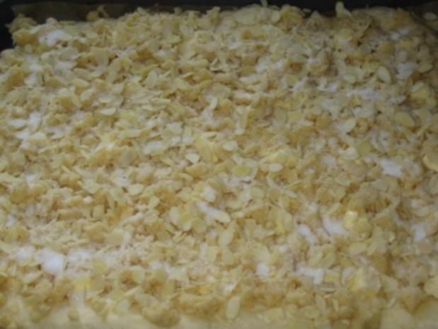 Butterkuchen mit Extras - Rezept - Bild Nr. 7