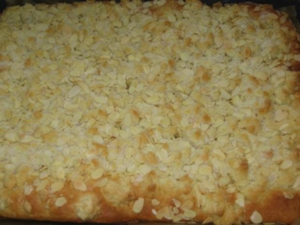 Butterkuchen mit Extras - Rezept - Bild Nr. 8