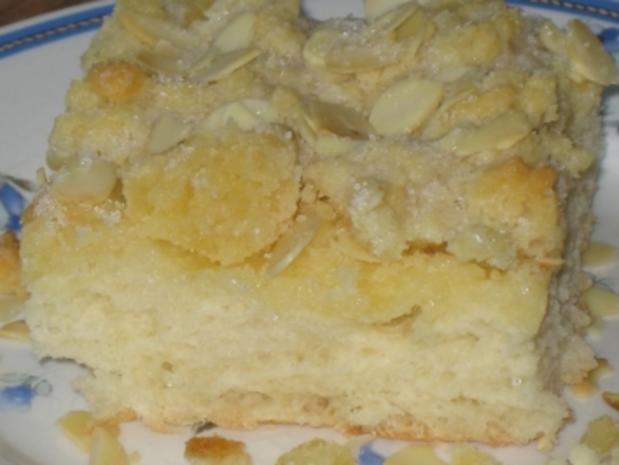 Butterkuchen mit Extras - Rezept - Bild Nr. 9