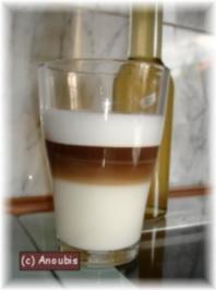Heißgetränk - Chai Latte - Rezept