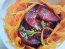 Aladins Wunder-Salat - Rezept