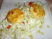 Weißkohl Salat - Rezept