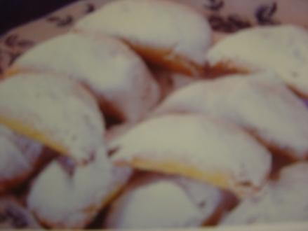 Apfelpastetchen nach griechischer Art... - Rezept