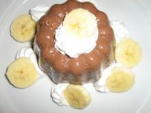 Schoki Pudding - Rezept