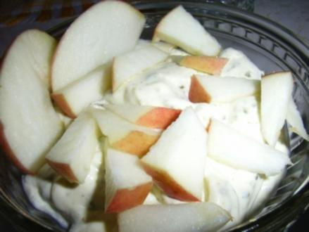 Pistazien-Kokos-Creme - Rezept
