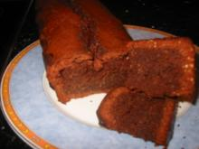 Schokoladen-Cake - Rezept