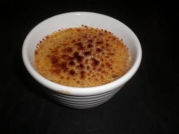 Creme Brulée - Rezept