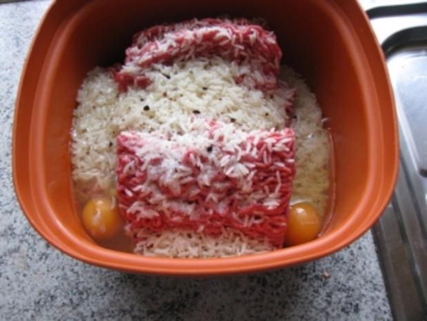 Mexikanische Tomatensuppe - Rezept - Bild Nr. 3