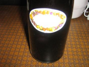 Neuer Wein - Sußer - Rezept