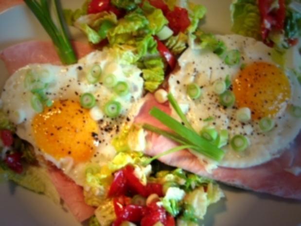 Strammer-Sonntag-Frühstück-Max - Rezept - Bild Nr. 2