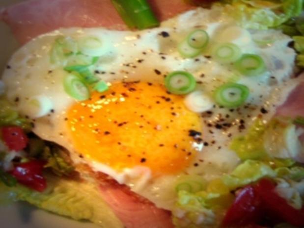 Strammer-Sonntag-Frühstück-Max - Rezept - Bild Nr. 3