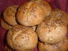 Brot/Brötchen - Pikante - Joghurt - Weckerl - Rezept