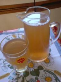 Apfel-Birnen-Saft - Rezept