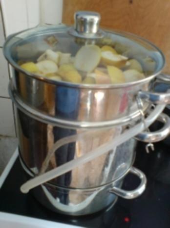 Apfel-Birnen-Saft - Rezept - Bild Nr. 4