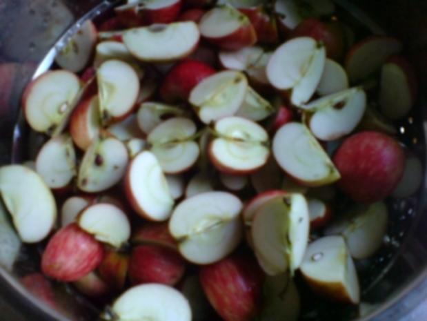 Apfel-Birnen-Saft - Rezept - Bild Nr. 8